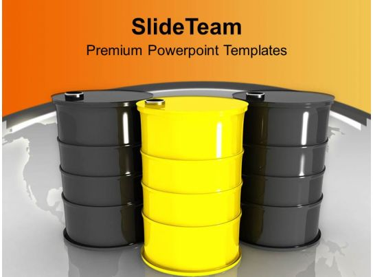 Oil drums placed together resource saving powerpoint templates ppt oil drums placed together resource saving powerpoint templates ppt themes and graphics 0213 powerpoint slides diagrams themes for ppt presentations toneelgroepblik Image collections