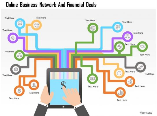 Business matchmaking online network