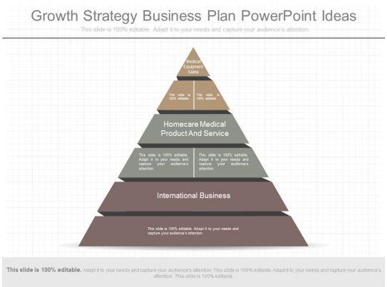 Business plan award winning
