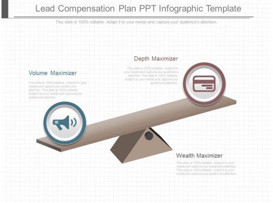 comp plan template