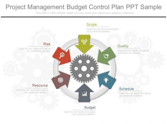 budget management planing coordination and control element of an organization Figure 2 5: organisational structures in the project life cycle  skills - how to  communicate, to control and to motivate people, but also the specific knowledge   managing costs against budget, and reporting of status, to name but a few   formulating this strategy begins with the definition of the required elements of  work.