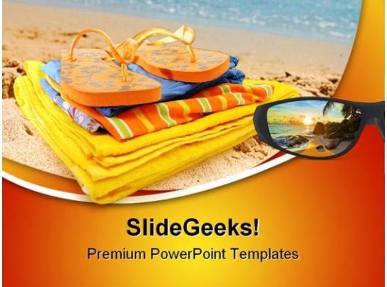 Beach fun holidays powerpoint templates and powerpoint backgrounds beach fun holidays powerpoint templates and powerpoint backgrounds 0411 powerpoint presentation pictures ppt slide template ppt examples professional toneelgroepblik Image collections
