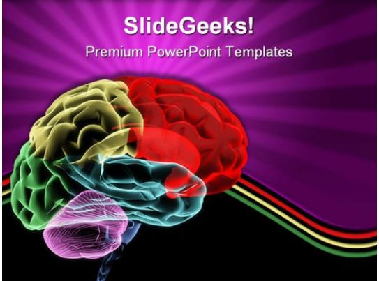 Brain Medical Powerpoint Templates And Powerpoint Backgrounds