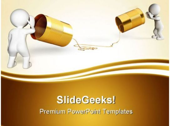 business communication powerpoint templates and powerpoint