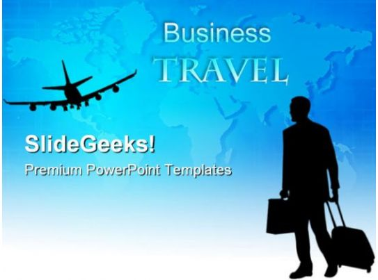 business travel global powerpoint templates and powerpoint backgrounds 0611 powerpoint. Black Bedroom Furniture Sets. Home Design Ideas