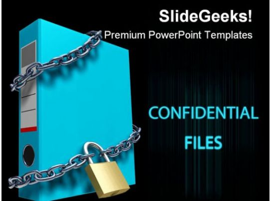 Confidential files security powerpoint backgrounds and templates confidential files security powerpoint backgrounds and templates 1210 powerpoint slide images ppt design templates presentation visual aids toneelgroepblik Gallery