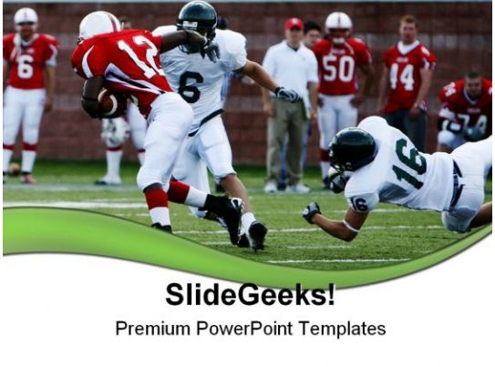 Football sports powerpoint templates and powerpoint backgrounds 0611 football sports powerpoint templates and powerpoint backgrounds 0611 graphics presentation background for powerpoint ppt designs slide designs toneelgroepblik Image collections
