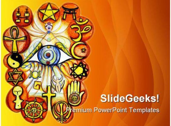 religious power point templates