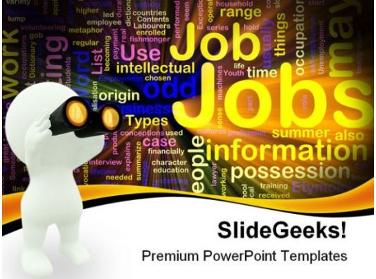 Jobs search youth powerpoint templates and powerpoint backgrounds jobs search youth powerpoint templates and powerpoint backgrounds 0311 presentation graphics presentation powerpoint example slide templates toneelgroepblik Image collections