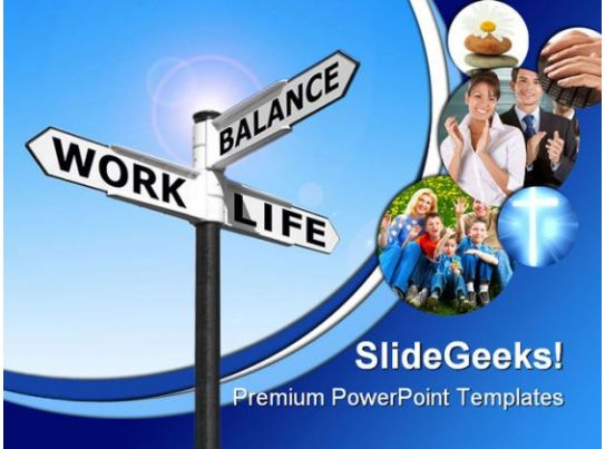 Life work balance people powerpoint template 0610 powerpoint slide life work balance people powerpoint template 0610 powerpoint slide templates download ppt background template presentation slides images toneelgroepblik Image collections