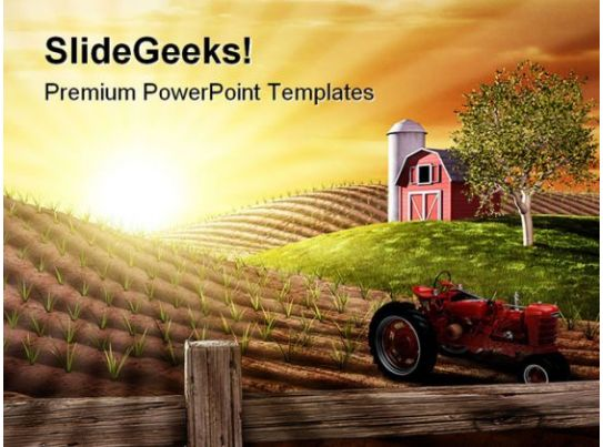 Nature Powerpoint Themes | Nature Powerpoint Templates
