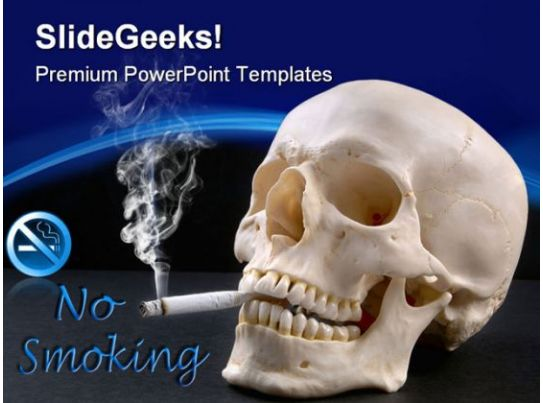 No smoking health powerpoint templates and powerpoint backgrounds no smoking health powerpoint templates and powerpoint backgrounds 0311 graphics presentation background for powerpoint ppt designs slide designs toneelgroepblik Choice Image