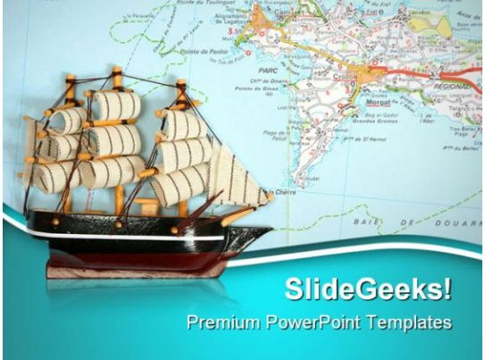 Shipping Worldwide Travel Powerpoint Templates And Powerpoint Backgrounds 0811