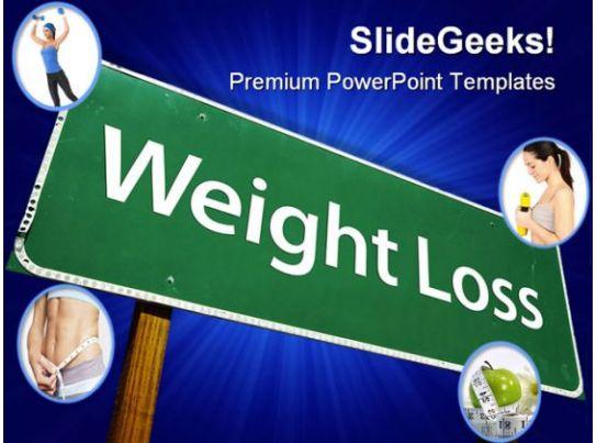 Made oxygen weight loss