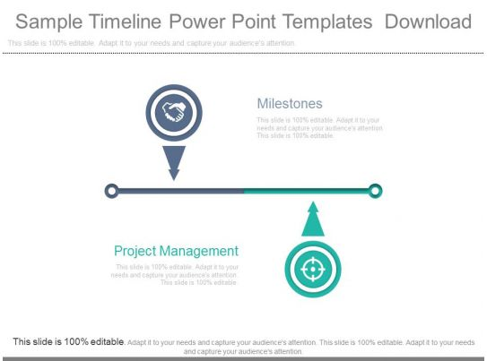 Useful Sample Production Timeline Templates to Download