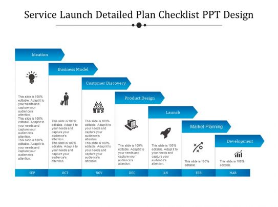 project transition plan