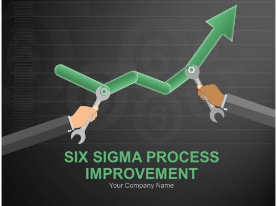 Six Sigma MBA Project