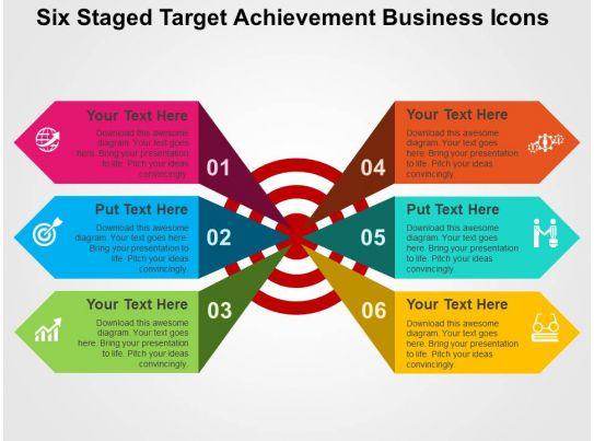 business achievement quotes