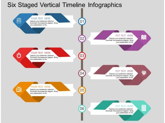 Vertical timeline infographics for powerpoint 28 images for Valentines jewelry dallas pa