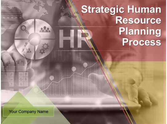Strategic Human Resource Planning Process Powerpoint Presentation Slides Powerpoint Templates