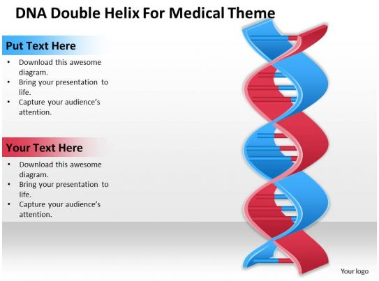 Strategic Management Consulting For Medical Theme Powerpoint