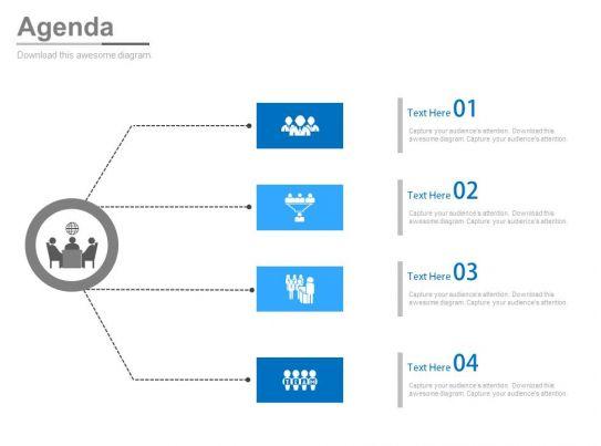 team_management_strategy_and_business_agenda_diagram_powerpoint_slides_Slide01 team management strategy and business agenda diagram powerpoint