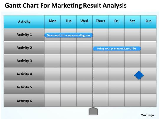Technology Management Image: Top Management Consulting Business Result Analysis