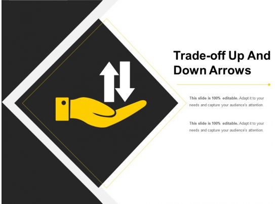 Up and down trading