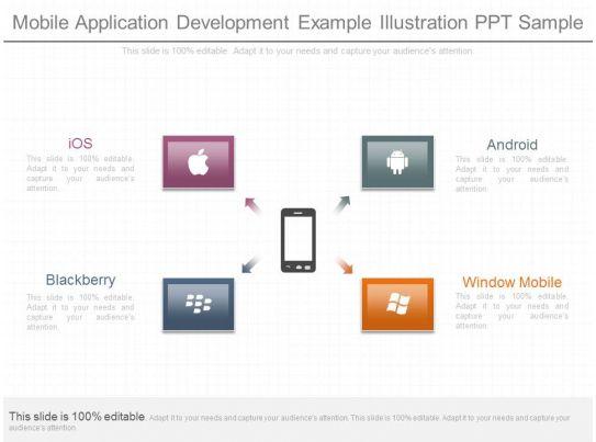 use mobile application development example illustration. Black Bedroom Furniture Sets. Home Design Ideas