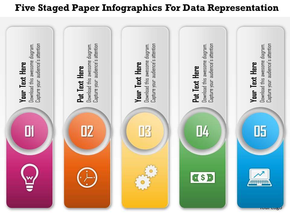 write a term paper on data representation