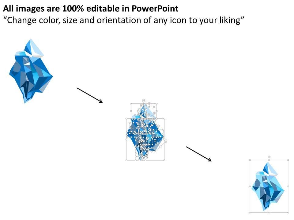 power point representation