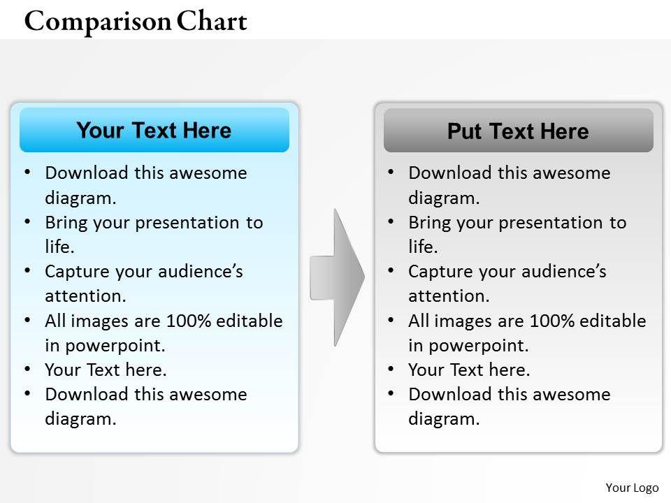 0314_business_comparison_chart_text_layout_Slide01
