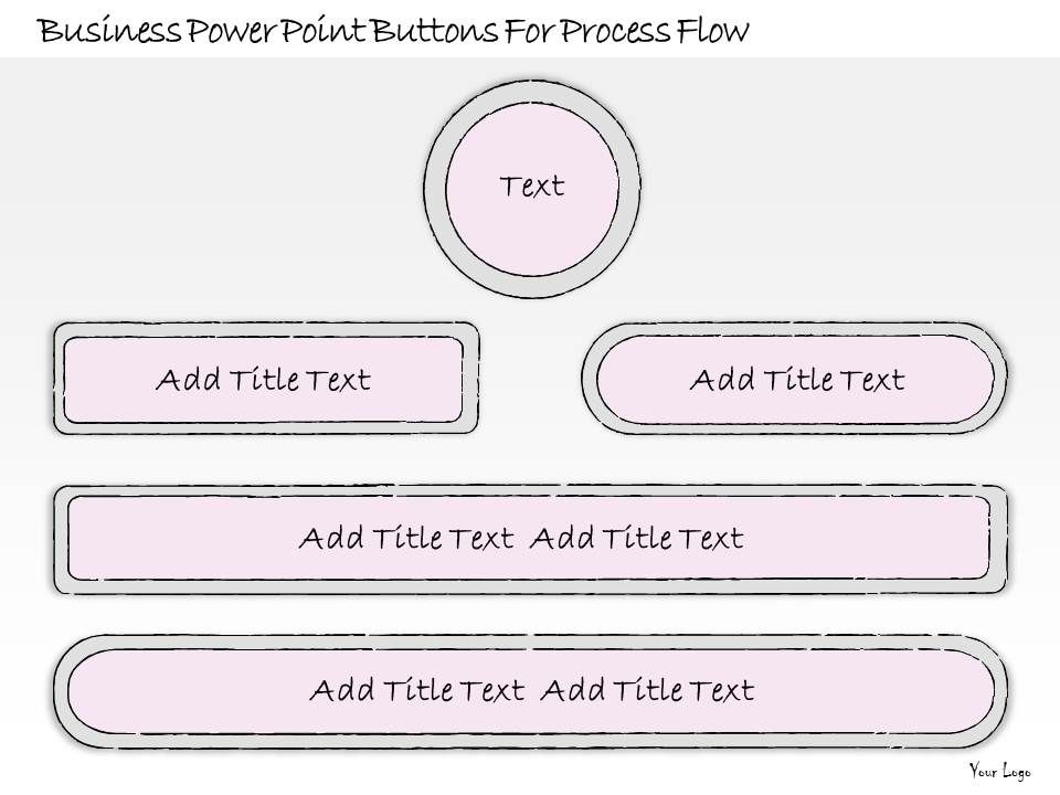 0314_business_ppt_diagram_business_buttons_for_process_flow_powerpoint_templates_Slide01