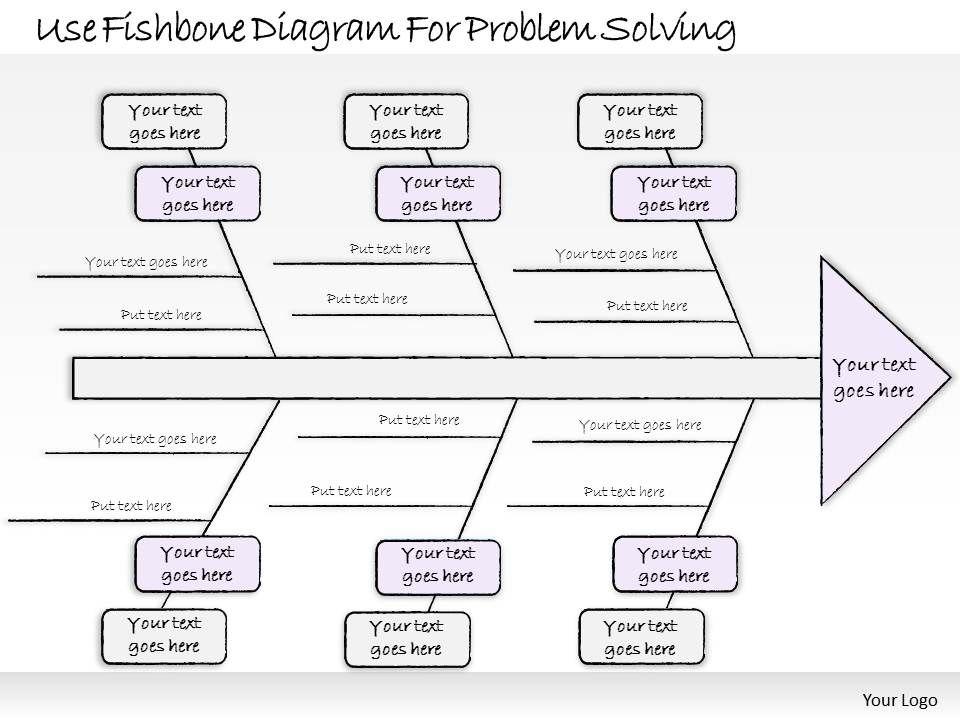 0314 business ppt diagram use fishbone diagram for problem solving 0314businesspptdiagramusefishbonediagramforproblemsolvingpowerpointtemplatesslide01 ccuart Gallery