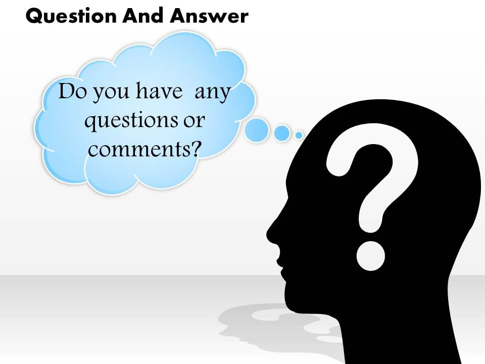 0314 FAQ Human Thinking Process PowerPoint Presentation Sample