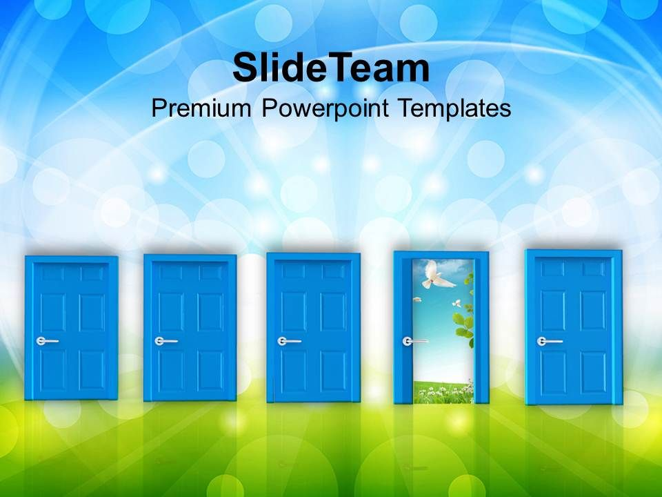 0413_architectural_design_doors_high_resolution_powerpoint_templates_ppt_themes_and_graphics_Slide01