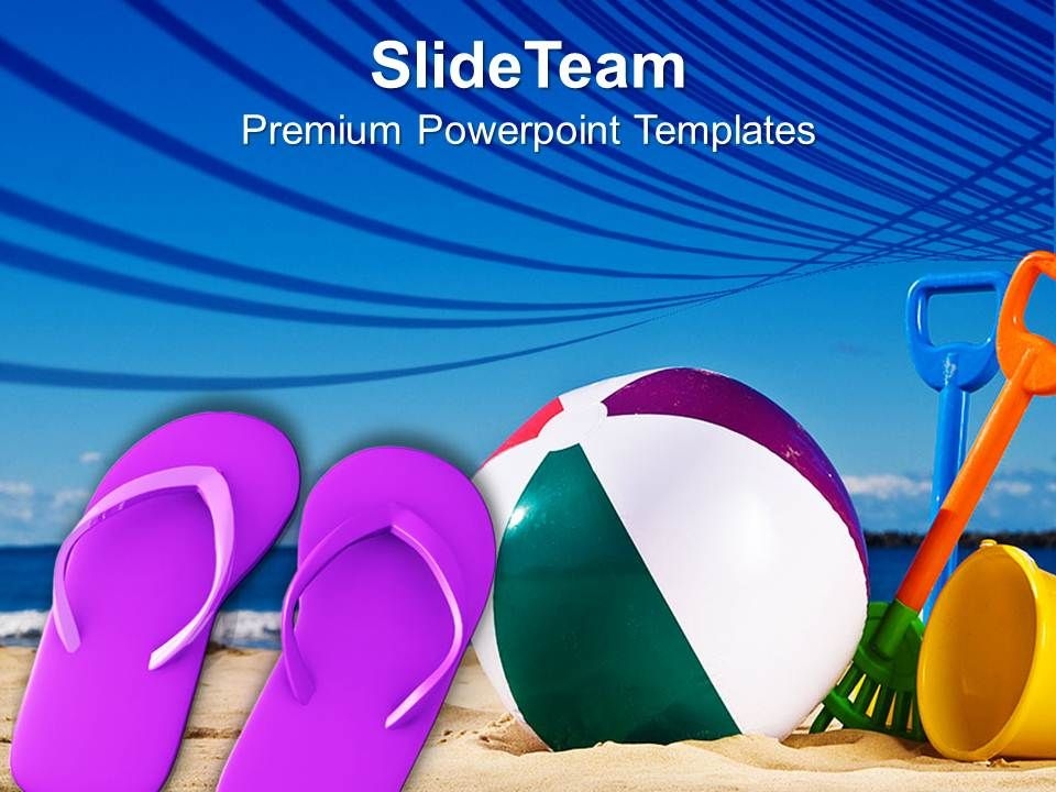 0413 Background Theme With Holiday Theme Powerpoint Templates Ppt