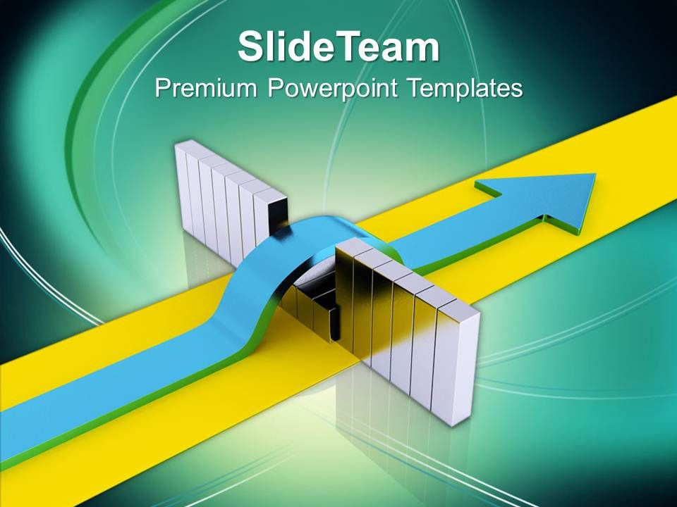 0413_find_break_through_to_achieve_success_powerpoint_templates_ppt_themes_and_graphics_Slide01