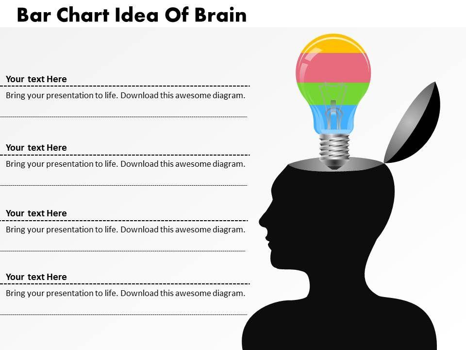 0414_bar_chart_idea_of_brain_powerpoint_graph_Slide01