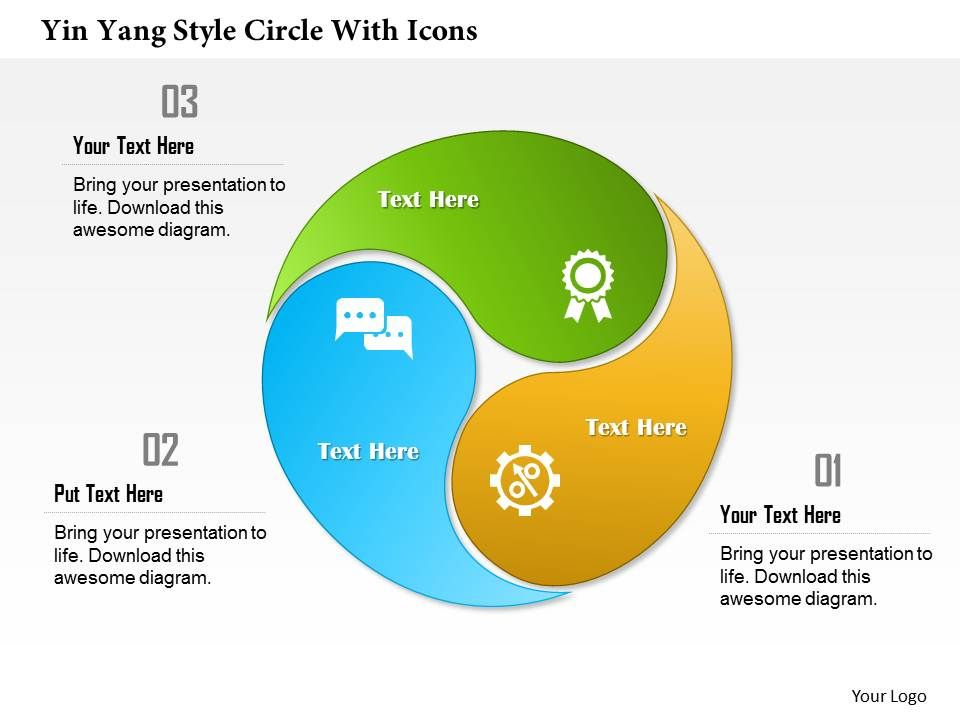 0414 business consulting diagram yin yang style circle with icons 0414businessconsultingdiagramyinyangstylecirclewithiconspowerpointslidetemplateslide01 toneelgroepblik Gallery