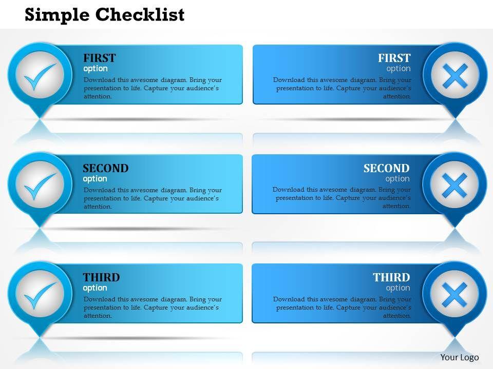0414_checklist_powerpoint_presentation_Slide01