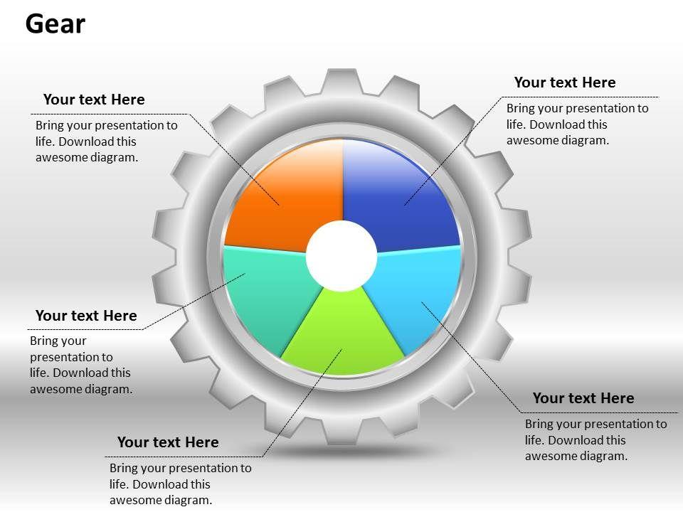 0414_gears_pie_chart_business_illustration_powerpoint_graph_Slide01