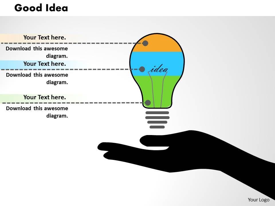 0414_rapid_idea_generation_bar_chart_powerpoint_graph_Slide01