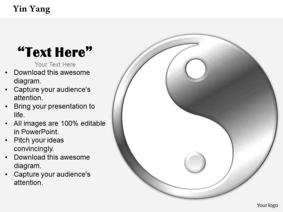 0414 yin yang powerpoint templates powerpoint presentation 0414 yin yang powerpoint templates powerpoint presentation slides template ppt slides presentation graphics toneelgroepblik Gallery