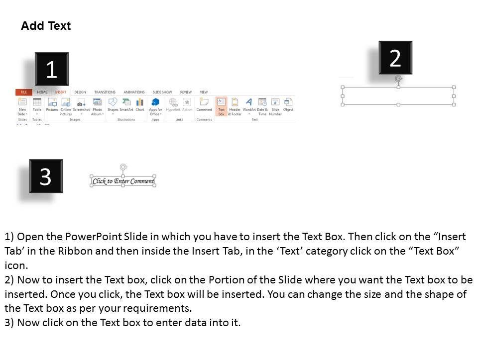 0514 facebook like word cloud powerpoint slide template powerpoint