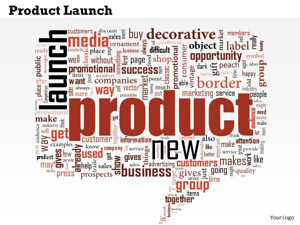 Product Launch Template. how to increase the success rate of new ...