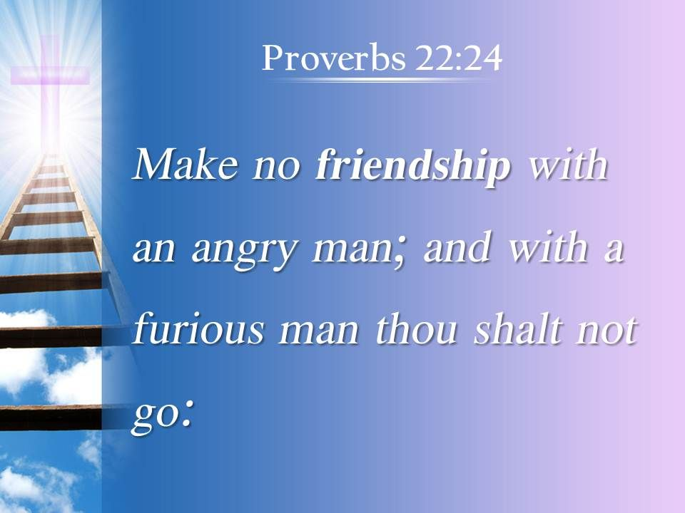 Proverbs Friendship Sermon : Proverbs do not make friends powerpoint church