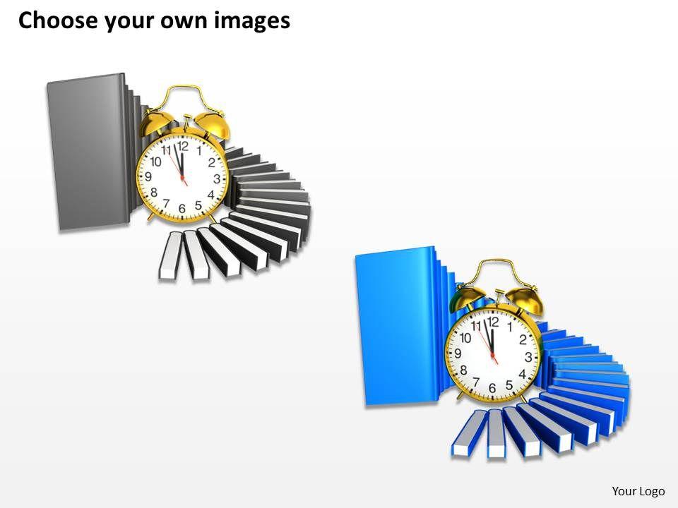 how to change the slide timer for all slides