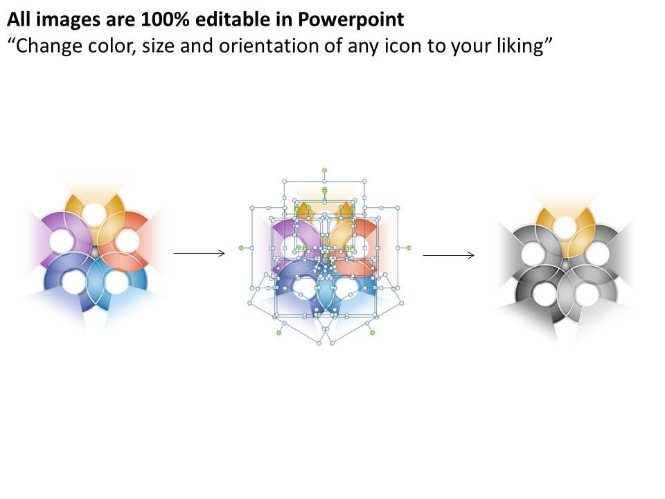 how to change slide on powerpoint from stage