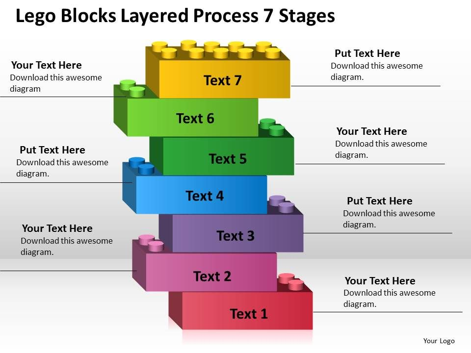 0620_consulting_companies_layered_process_7_stages_powerpoint_templates_ppt_backgrounds_for_slides_Slide01